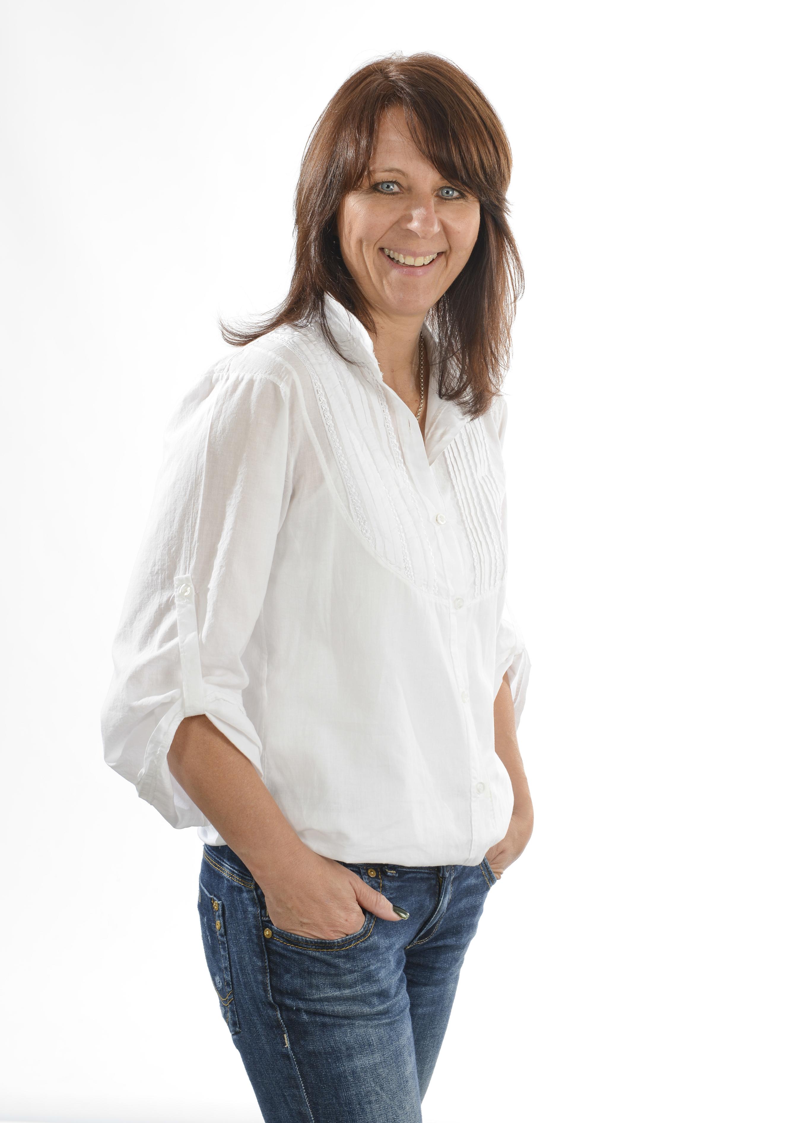 Jeannette Eck